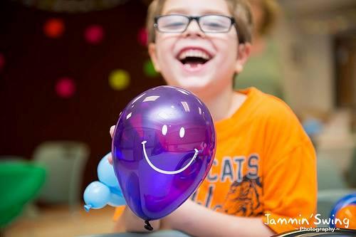 purpleballoon